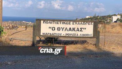 Photo of Εκλογές για τον πολιτιστικό σύλλογο Μαρδατίου και Ρούσας Λίμνης «Ο Θύλακας»