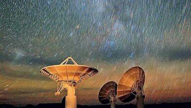 Photo of Ερευνα σε 10,3 εκ. άστρα δεν απέδωσε ίχνη εξωγήινων πολιτισμών