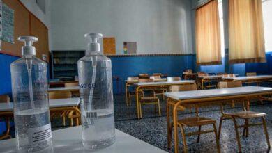 Photo of Ηράκλειο: Ενισχύεται ο τομέας της καθαριότητας των σχολείων