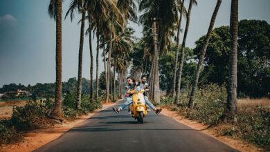 Photo of Με δίπλωμα αυτοκινήτου η οδήγηση μοτοσικλέτας έως 125 κ.εκ.