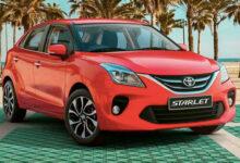Photo of Το αγαπημένο Toyota Starlet επέστεψε!
