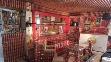 Photo of Ηράκλειο: «Καταφύγιο μπύρας» με 9.270 κουτάκια!