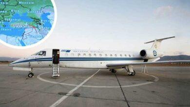 Photo of Ζητούν και τα ρέστα οι Τούρκοι για το επεισόδιο με το αεροπλάνο του Δένδια