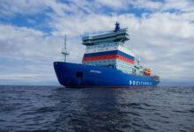 Photo of Arktika: Αρχίζει να επιχειρεί τον Δεκέμβριο το μεγαλύτερο παγοθραυστικό στον κόσμο