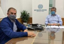 Photo of Ιεράπετρα: Χρηματοδότηση 470.000 ευρώ για τη βελτίωση του δημοτικού γηπέδου