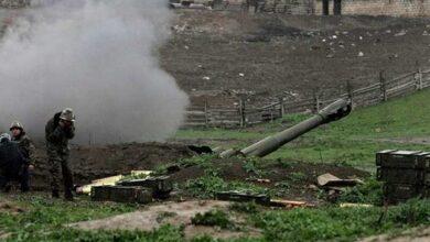 Photo of Το Αζερμπαϊτζάν παραχώρησε στην Τουρκία τον εναέριο έλεγχο των επιχειρήσεων