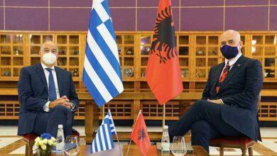 Photo of Συμφωνία Ελλάδας – Αλβανίας για τις θαλάσσιες ζώνες