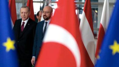 Photo of Ευρωπαϊκό φιάσκο έναντι της Τουρκικής επιθετικότητας