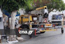 Photo of Αγιος Νικόλαος: Που είναι το δημοτικό καλαθοφόρο όχημα; – Υπάρχει χειριστής;