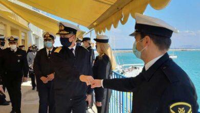 Photo of Έρχεται σκάφος 36 μέτρων για τη φύλαξη των ακτών της Κρήτης!