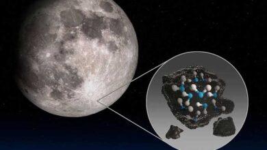 Photo of Τεράστια ανακάλυψη από τη NASA: Βρέθηκε νερό στη Σελήνη
