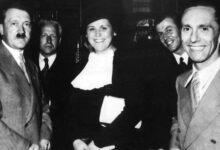 Photo of Αποκαλυπτικό νέο βιβλίο: Η διεστραμμένη ζωή των Ναζί και οι γυναίκες που τους αγάπησαν