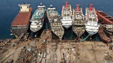 Photo of Πού «σκοτώνουν» τα κρουαζιερόπλοια όταν «γεράσουν»;