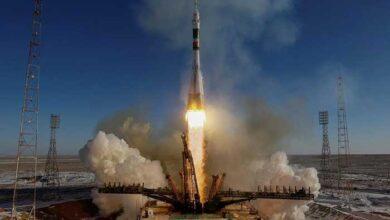 Photo of Συγκλονιστικό βίντεο εκτόξευσης πυραύλου όπως φαίνεται από το διάστημα!