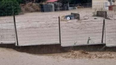 Photo of Ηράκλειο: «Πνίγηκε» στη λάσπη η Νέα Αλικαρνασσός (video)