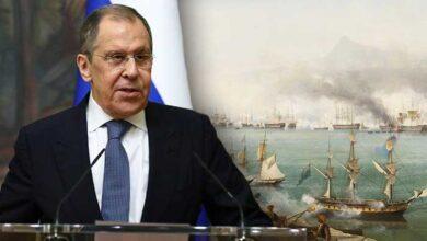 Photo of Η Ρωσία θύμισε στην Τουρκία τη «Ναυμαχία στο Ναυαρίνο»