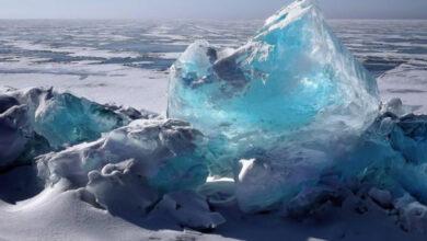 Photo of Ξύπνησε ο «κοιμώμενος γίγαντας» μεθανίου στη Σιβηρία