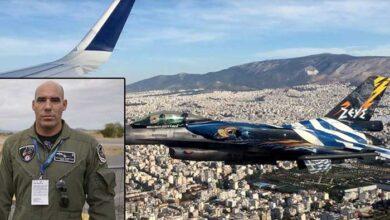 Photo of Ο Κρητικός πιλότος που συγκλόνισε την Ελλάδα