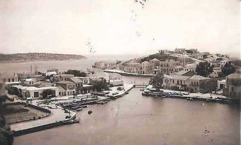 Νικόλαος 1950