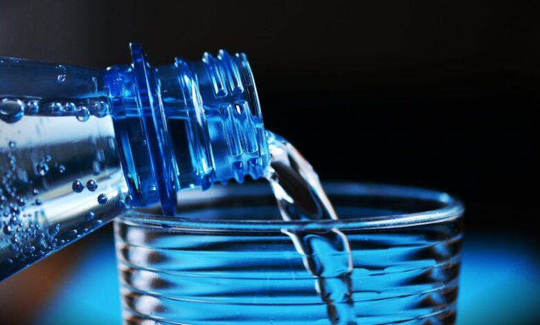 anthakouxo nero water sparkling