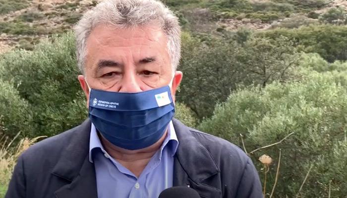 arnaoutakis oropedio lasithiou
