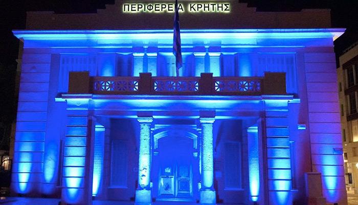 blue perifereia kritis