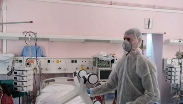 hospital meth koronoios coronavirus