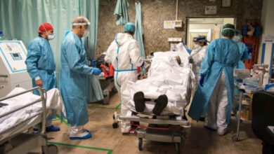 hospital valkania