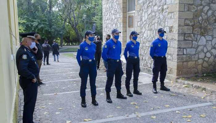 odos police group