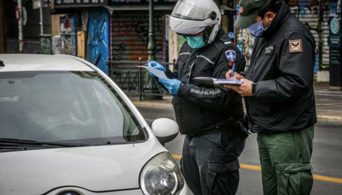 police prostimo