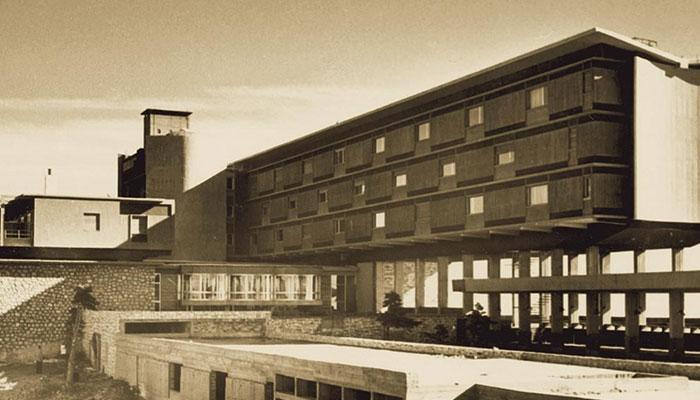 hotel montparnes