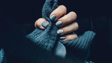 nails nyxia