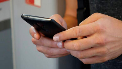 smartphone kinito sms