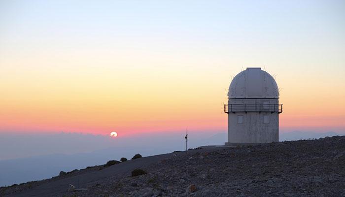 asteroskopeio crete