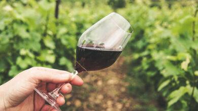 red wine krasi