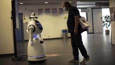 robot apolumanshs