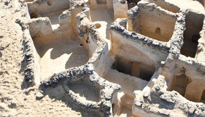 egypt monastery