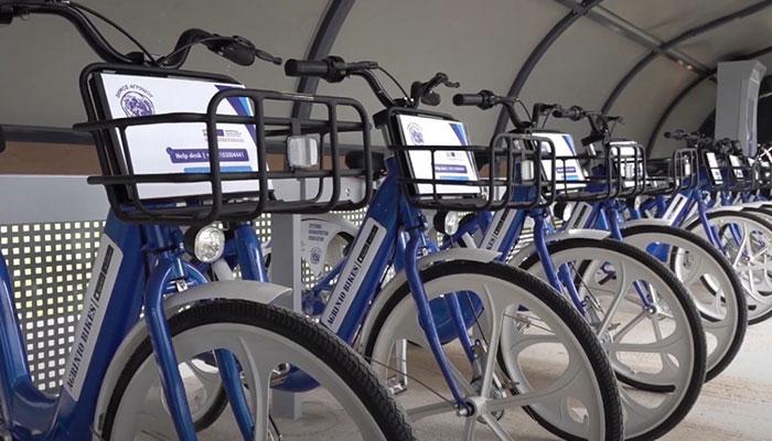agrinio electric bikes