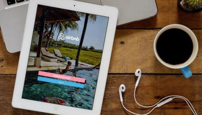 airbnb pisines