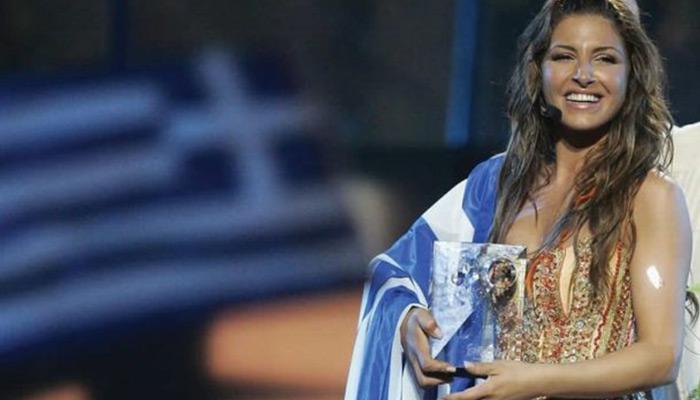 paparizou eurovision