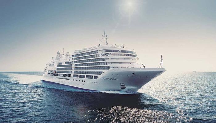 silver moon cruise