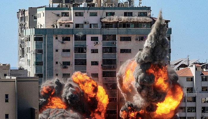war israel gaza