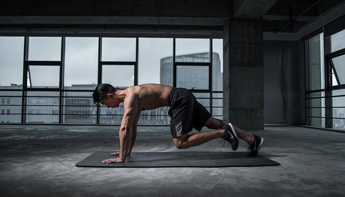 workout gymnastiki