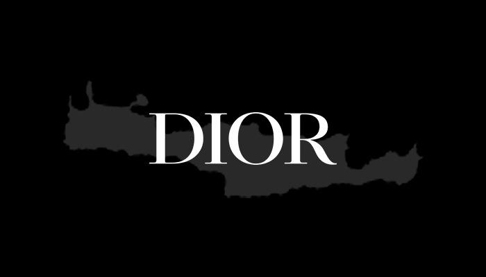 dior crete