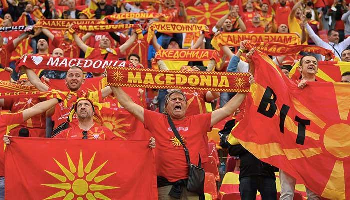 football makedonia