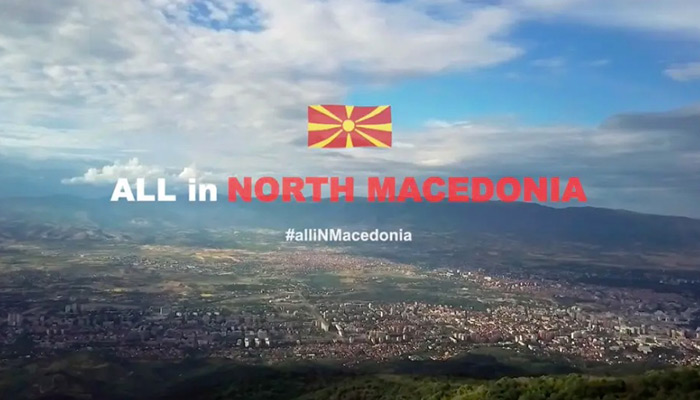 macedonia diafimisi