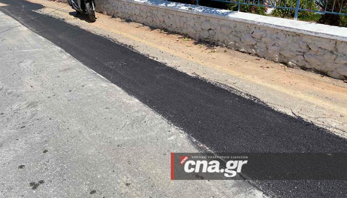 paraliakos asfaltos 1
