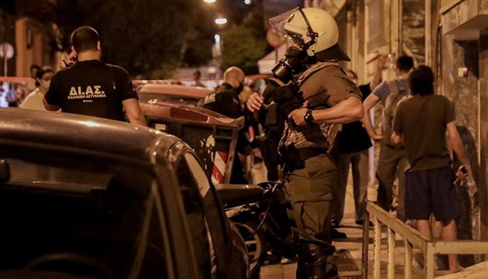 police dias
