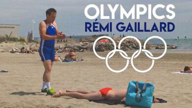 Remi Gaillard farser
