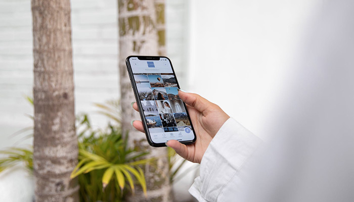 covid app smartphone
